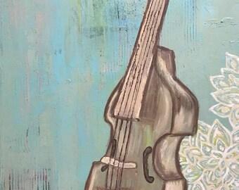 Original- Standup Bass