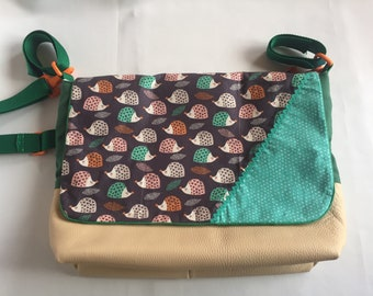Baby Carriage Bag