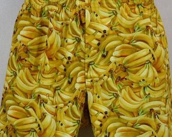 BANANAS cotton boxers