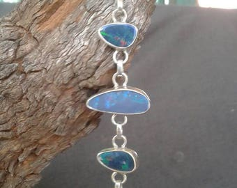 Opal Bracelet T06