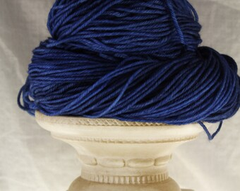 Dyed for You Kettle Dyed Semi-Solid - Many Midnights