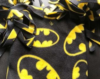 Batman fun tassel hat!