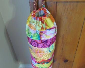 Grocery Bag Holder