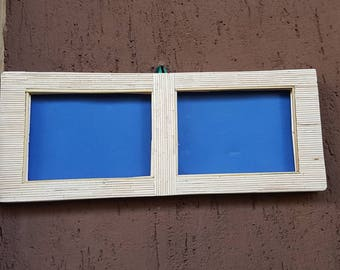 picture frame at 2