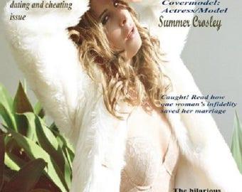 She She Kouture Magazine- Book of Fun, Fashion, and Entertainment