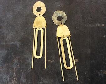 Chime Earrings
