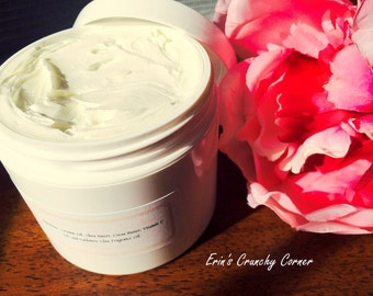 Cashmere Kiss Whipped Body Butter