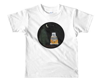 Westafalia Camping Kids Shirt