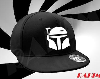 Star Wars Bobafet , youtuber ,Snapback, Baseball cap