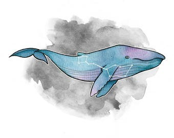 Cetus: The Whale