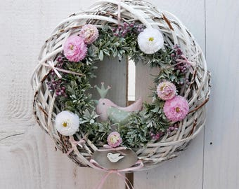 Wreath * Vogel * wreath