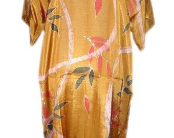 Malaysian Batik - Dress