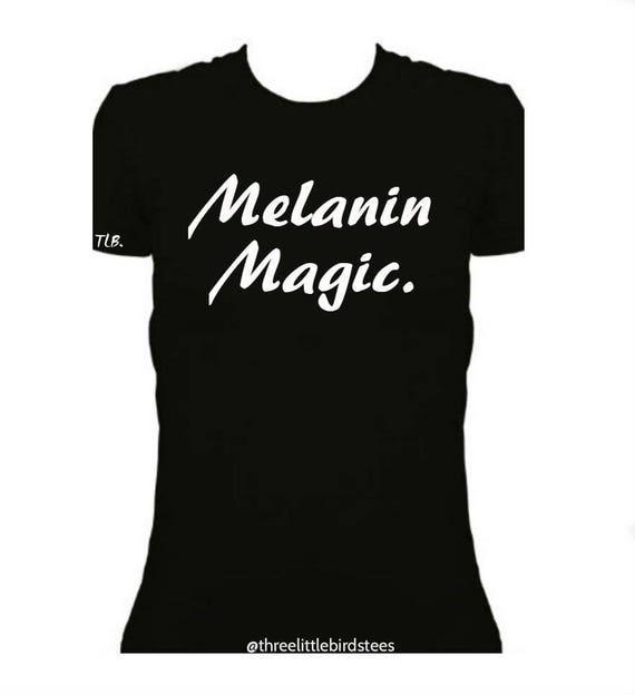 Melanin Magic