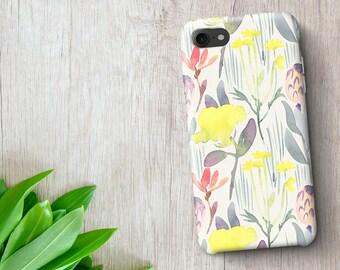 Galaxy S8 Case Galaxy S8 Plus Case Galaxy S7 Case Galaxy S7 Edge Case Galaxy S6 Case Galaxy S6 Edge Case Galaxy S5 Case Floral Phone Case