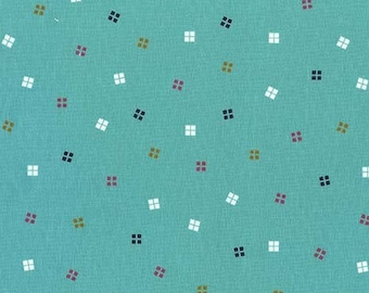 Petit Fours Pastille from the Bake Shop Collection by Michael Miller - Modern Cotton Fabric