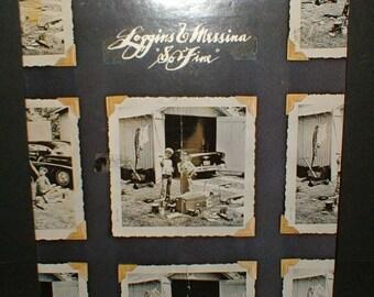 Very Clean record album LOGGINS & MESSINA So Fine PC 33810 Columbia 1970s