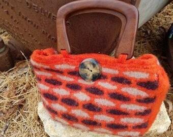The Jaffa Handbag