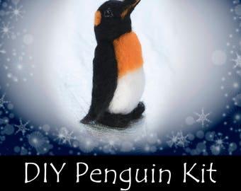 DIY Penguin Kit