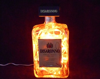 Disaronno plug-in Light