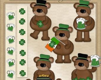 Irish Bears