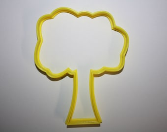 Tree Cookie Cutter