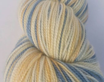 Royalty 4ply/Fingering 'Star of Greece'