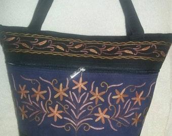 Tribal Art Bag