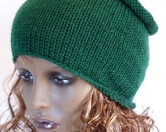 60 Colours, DreadLocks Tube Hat Accessory, Mens Womens Knitted Hair Wrap