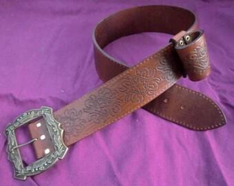 Puss In Boots Sword Belt