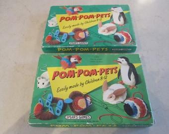 Pom Pom Kit