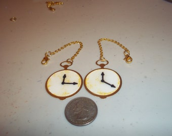 Pocket Watches - 2 to a set