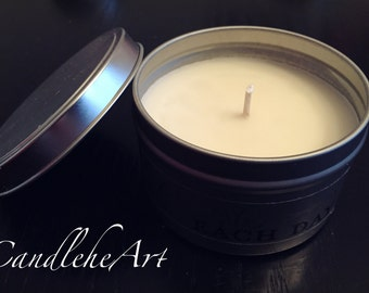 Soy Candle 8oz