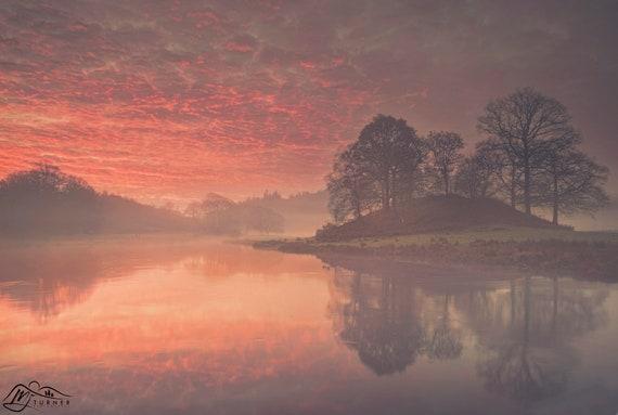 River Brathay [Photographic Print]