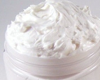 Toasted Marshmallow - Scented Whipped Body Butter - 4 oz Jar