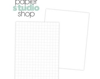 """074-3 x 4 """"Journalingkarten"""