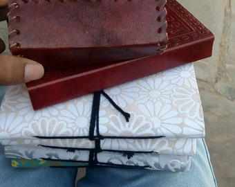 Hand made paper