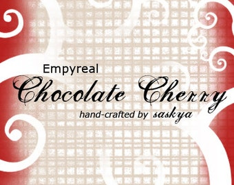Empyreal Lip Balm - Cherry Chocolate - 1 pack of 5
