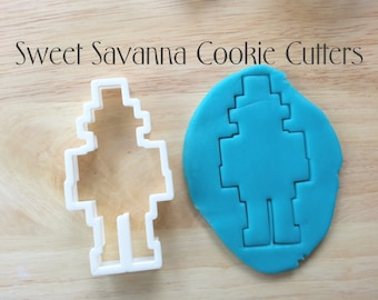 Robot Cookie Cutter
