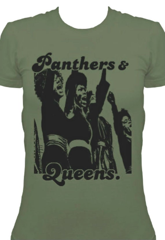 Panthers and Queens