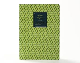 Hidden Fragrance | Green