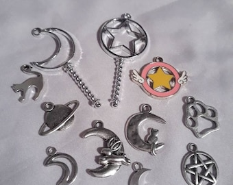 Charms {Add on}