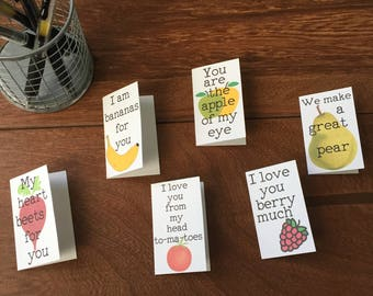Lunchbox Love Notes By Just Juliana Shop
