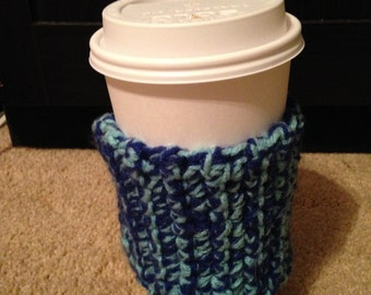 Travel mug cozy