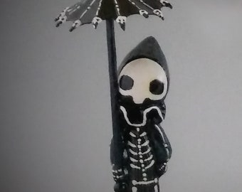 Skelly's Umbrelly