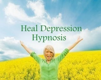 Heal Depression Now Hypnosis mp3 Download