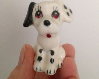 101 dalmations. Disney collectable.