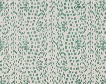 Brunschwig Fils-  Les Touches -Embroidery - Fabric By The Yard