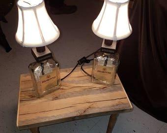 Bevy Lamp