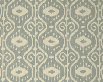 Bali Spa, Magnolia Home Fashions - Cotton Upholstery Fabric By The Yard