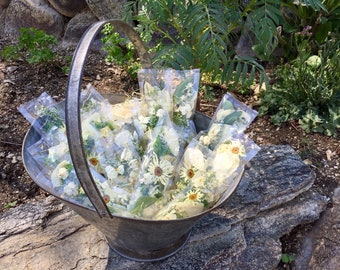 Real Dried Flowers, Wedding Confetti, Flower Petals, Aisle Decorations, Petals, Wedding Decor, Flower Girl, Biodegradable, 2 Boxes or Bags